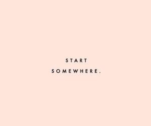 motivation and start image