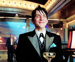 DC, Gotham, and penguin image