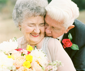 couple, people, and love image