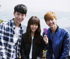 kpop, kdrama, and sungjae image