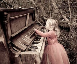 piano and music image