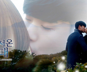 kdrama, my love from another star, and my love from the star image