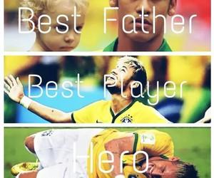 neymar, hero, and neymar jr image