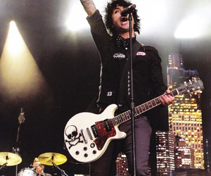 green day and live image