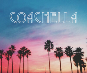 awesome, beauty, and coachella image