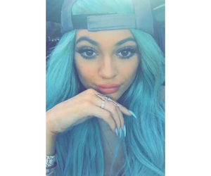 tyga, kylie jenner, and kyliejenner image