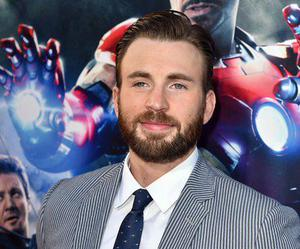 Avengers and chris evans image