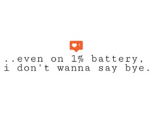 battery, feelings, and life image