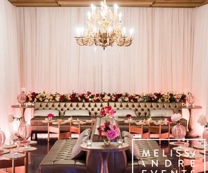 wedding, wedding planner, and melissa andre image