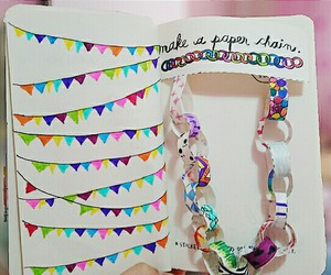 chain, wreck this journal, and make image