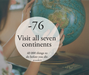 travel, continents, and world image