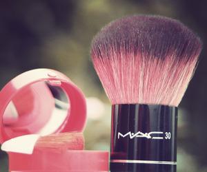beauty, blush, and brush image