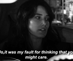 quote, care, and how i met your mother image