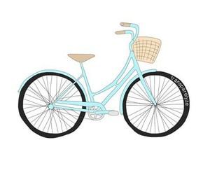 bike and tumblr transparents image