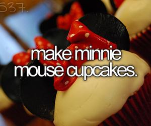 before i die, cupcake, and wish image