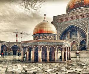 iran, persian, and ایران image