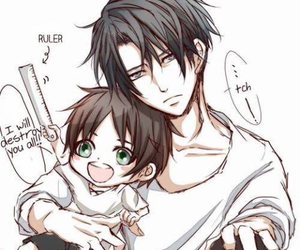 anime, Boys Love, and yaoi image