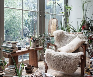 cozy, plants, and design image