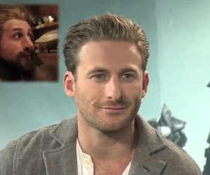 dwarfs, the hobbit, and fili image