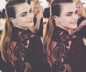 mtv, paper towns, and cara delevingne image