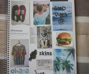 notebook, skin, and tumblr image