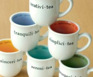 amo, tea, and things image