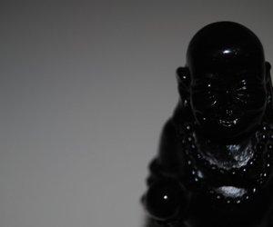 buddah, Buddha, and peace image