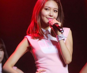 sooyoung ❤ image