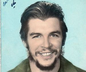 che, Che Guevara, and color photo image