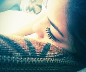 beautiful, chic, and eyelashes image