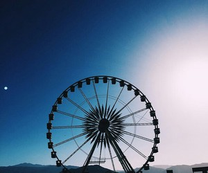 coachella and coachella music festival image