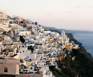 beautiful, Greece, and h image