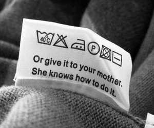funny and mother image