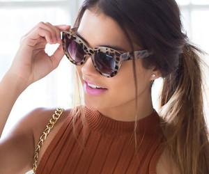 coachella, fashion, and glam image