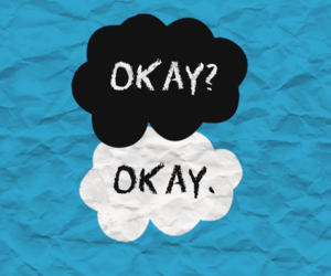 tfios and thefaultinourstars image