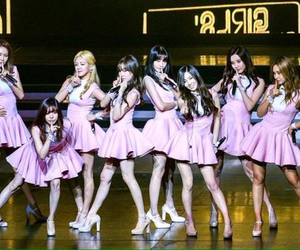 girl, girls generation, and sooyoung image