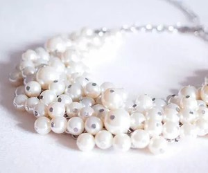 pearls, necklace, and accessories image