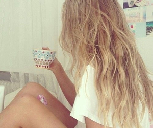Dream, hair, and tumblr image