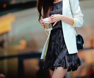 buy, dress, and fashion image