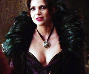 once upon a time, tv serie, and lana parrilla image