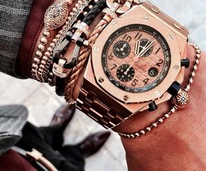Braclets, luxury, and wrist image