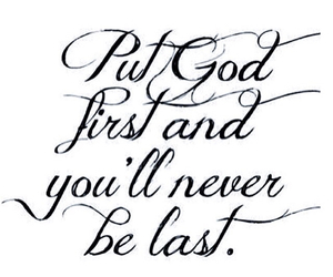 god, quote, and first image