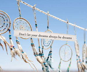 dream catcher, dreams, and follow image