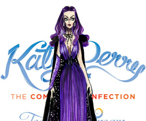 katy perry, outfit, and wide awake image