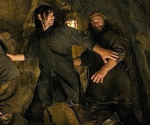 hobbit, aidan turner, and fili image