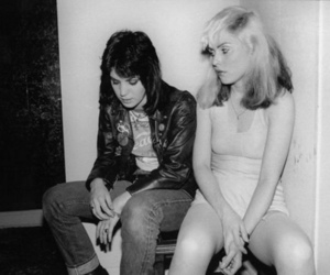 debbie harry and the runaways image