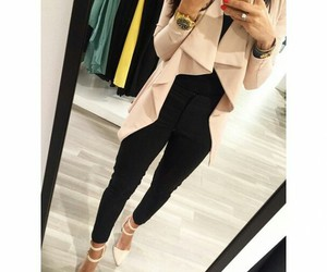 fashion, luxury, and outfit image