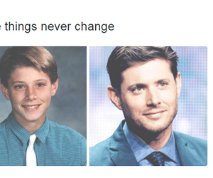 supernatural and young image