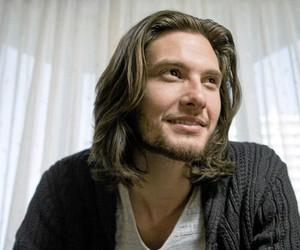 ben barnes, handsome, and Hot image