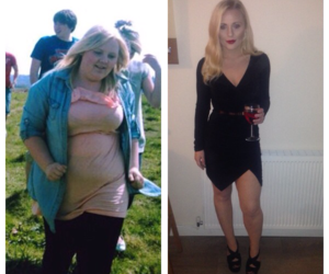 before and after, inspiration, and motivation image